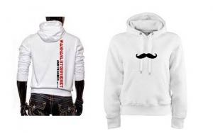 Movember huppari 50€